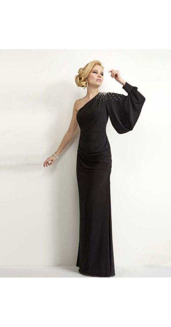 11 best Abendkleider images on Pinterest | Long prom dresses, Night ...