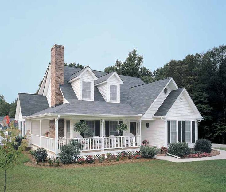 farmhouse house plan with 1936 square feet and 4 bedroomss from dream home - Best House Plans