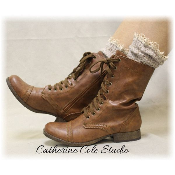 1000  ideas about Combat Boots Socks on Pinterest | Boot socks ...
