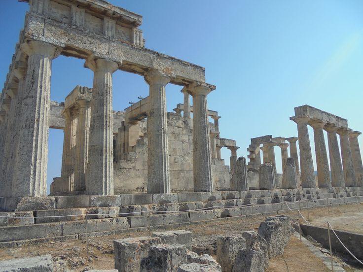 #aigina #greece