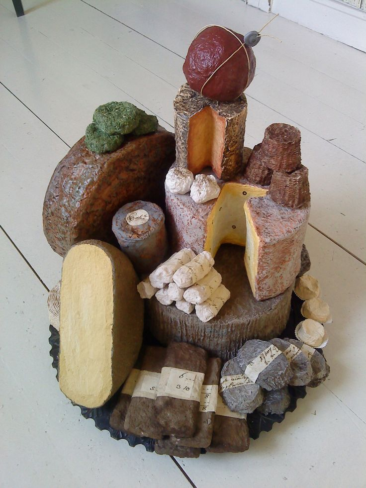 Fromages cheese