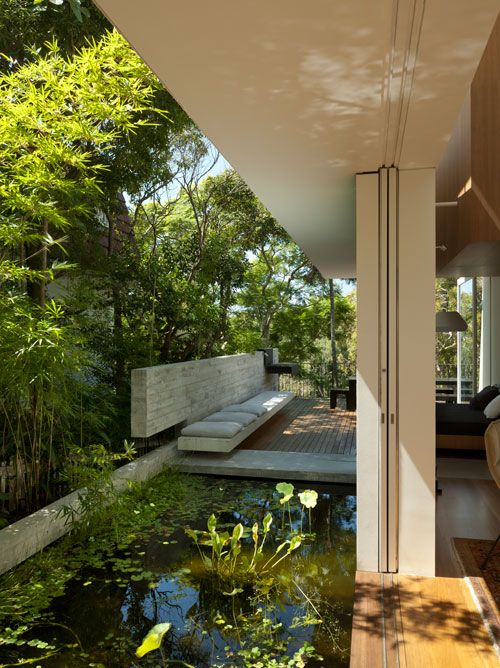 Skirt + Rock House by MCK Architects in architecture  Category