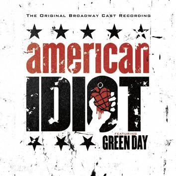 """Colonna sonora dello spettacolo teatrale basato sull'album dei #GreenDay """"American Idiot""""."""