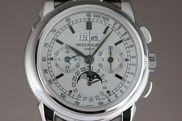 Patek Philippe 5970 – An Emergent Collectible