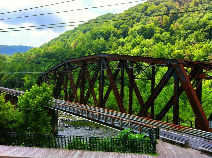 61 Best Images About New River Gorge National River On