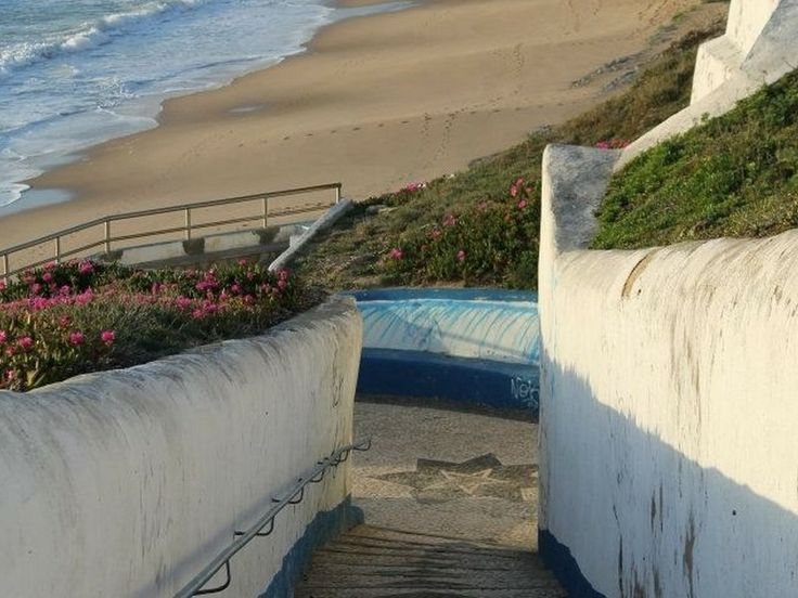 Come ON! The beach wating for us... Enjoy a great surf holiday in Ericeira with ON Surf Portugal