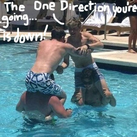 one direction shirtless 2014 - Google Search