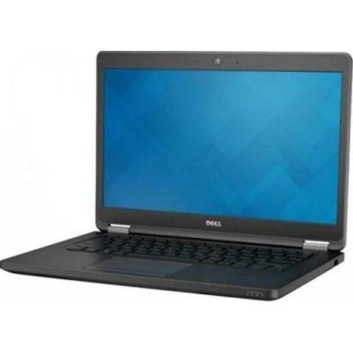 Laptop Dell Latitude 5450, Intel Core i5 5300U 2.3 GHz, 8 GB DDR3, 500 GB HDD SATA, Wi-Fi, Bluetooh, Card Reader, Webcam, Display 14inch 1366 by 768, Windows 8.1 Pro, 3 ANI GARANTIE