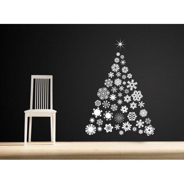 Hópelyhes Karácsonyfa - http://katicamatrica.hu/Hopelyhes-karacsonyfa