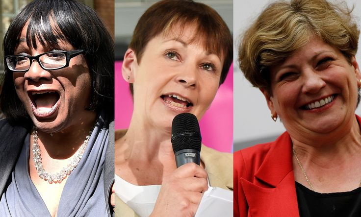 Women Just Made History At The UK Election | HuffPost #Women #Politics