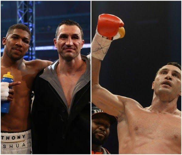 BREAKING: Wladimir Klitschko retires from boxing after turning down a rematch with Anthony Joshua
