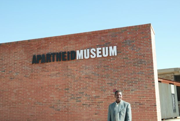Apartheid Museum – Attractions – Gauteng Tourism Authority: Visit The Province Built On Gold