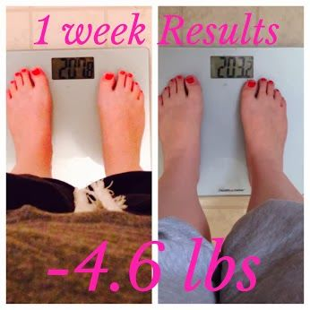 Fast weight loss diet plan lose 8kg in Just 1 Week