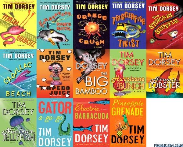 Gator A-Go-Go: A Novel - Tim Dorsey - Google Books