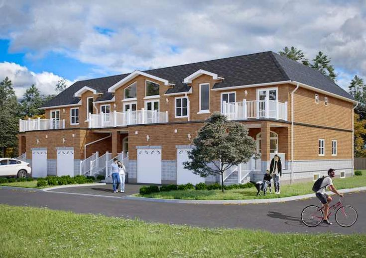 Pickering Towns is a new pre-construction townhome development by Galaxy Communities located at 1565 Greenmount Street in Pickering. Pickering Towns estimated completion date is to be announced (TBA).