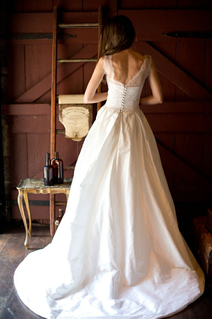 Vintage Lace Wedding Gowns Sydney : Images about moira hughes the first dance wedding