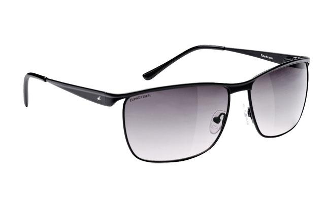 Metal wayfarers with rectangular lenses. Denim from Fastrack    http://www.fastrack.in/product/m093bk2/?filter=yes=denim=1=995=2295=4