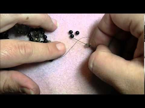Free Seed Bead Patterns - http://www.guidetobeadwork.com/wp/2013/04/free-seed-bead-patterns-8/