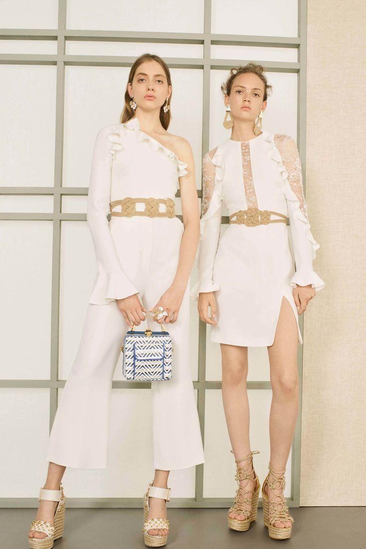 Elie Saab Resort 2017 Fashion Show
