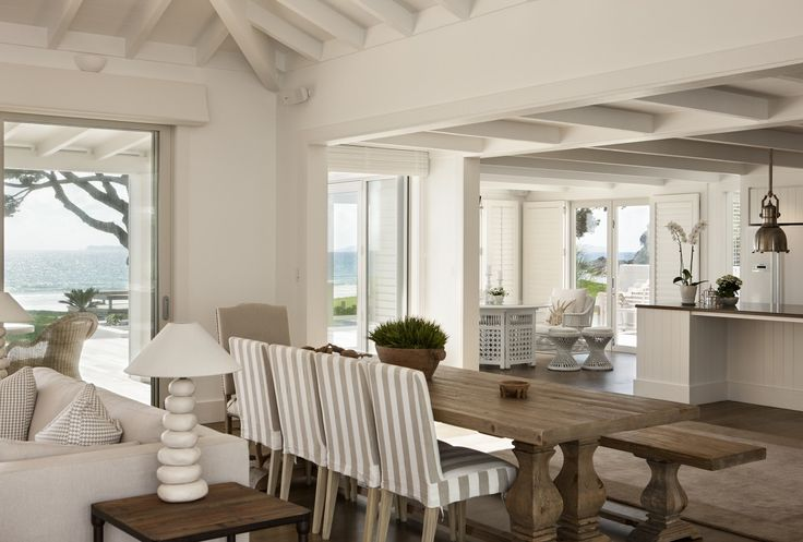 Beachfront Home, 2014 | CHRISTIAN ANDERSON ARCHITECTS » Archipro