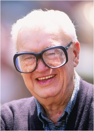 Harry Carey-Favorite broadcaster growing up. He is the reason why I loved the Cubs. Cubs Win!! Cubs Win!!
