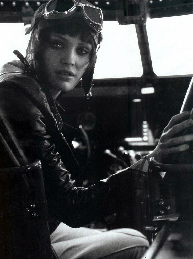 Peter Lindbergh: el fotógrafo más profundo de la moda - Cultura Colectiva - Cultura Colectiva