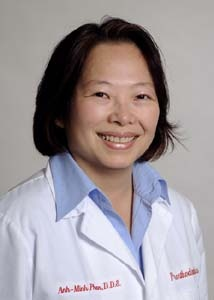Dr. Anh-Minh Phan was destined for a career in the medical field. At the early age of six, she carried around a first-aid kit she put together all by herself. She has been practicing dentistry now for nearly 20 years. Alexandria Old Town Dental