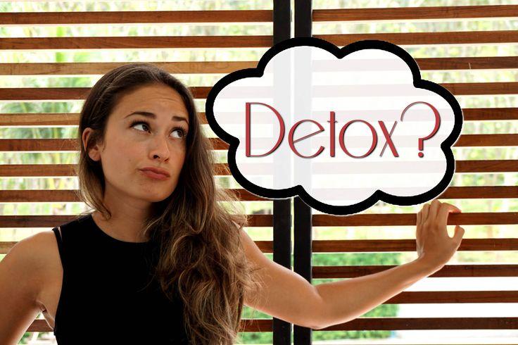 Detox Kur ☀ Entschlackung ☀ Entgiftung: Wirkung, Betrug?, Produkte, Tee,...