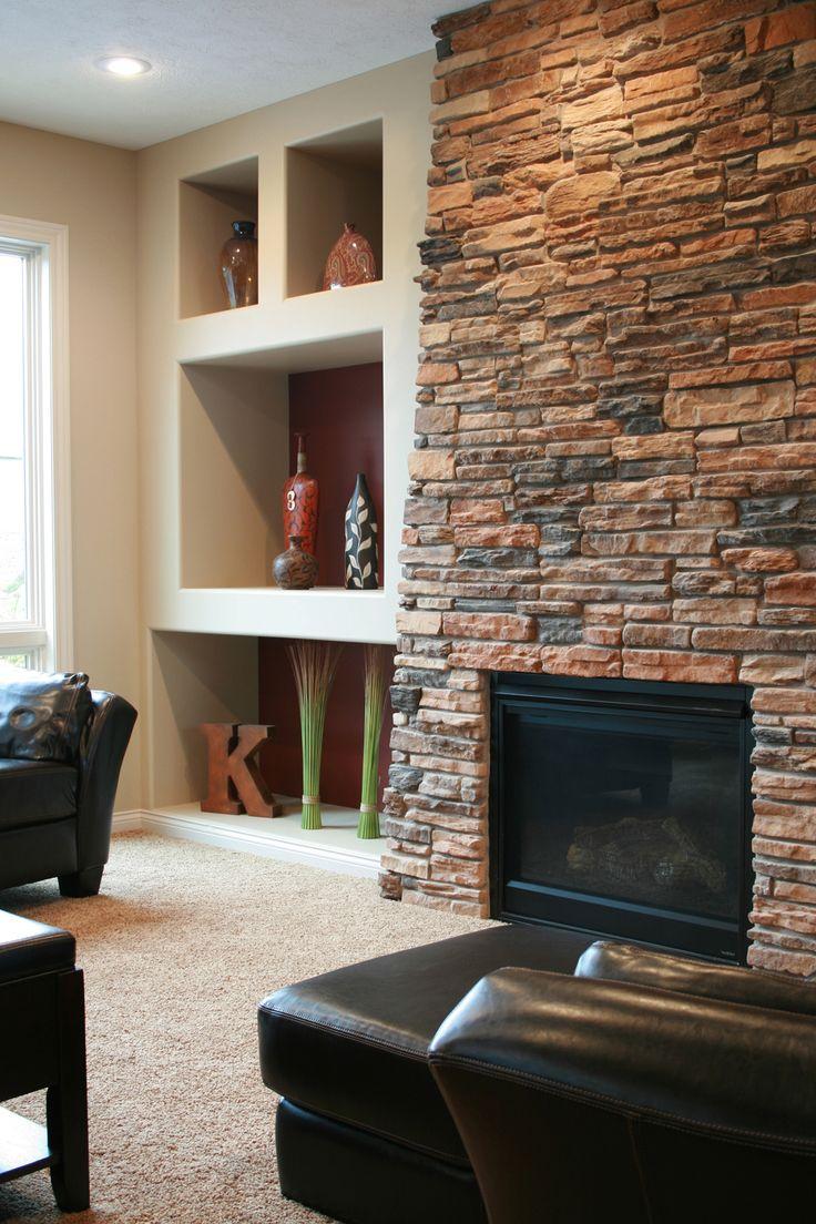 24 best fireplace stone images on pinterest fireplace stone