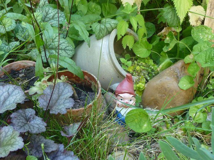 Vous souhaitez offrir à votre jardin, terrasse ou balcon une nouvelle déco sans vous ruiner ? A Cahors, où l'on ne connaît pas la crise de bonnes idées, quelques habitants nous ont permis de jeter un œil sur leur espace vert. Inspiration.