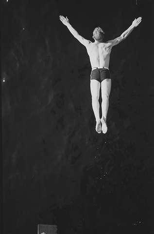 Foto: Anders Beer Wilse (1938)Eier: Norsk Folkemusum