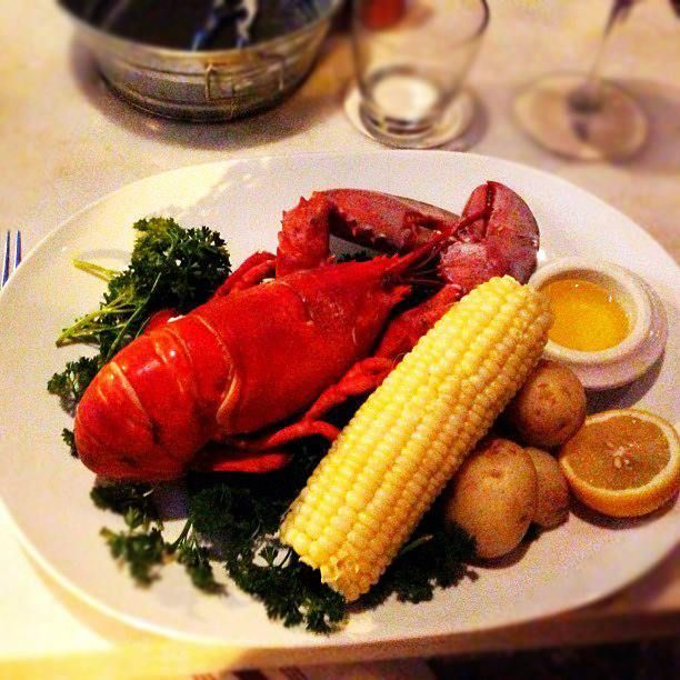 Lobster Week returns February 3-9 at Lure! Don't miss out on this one!