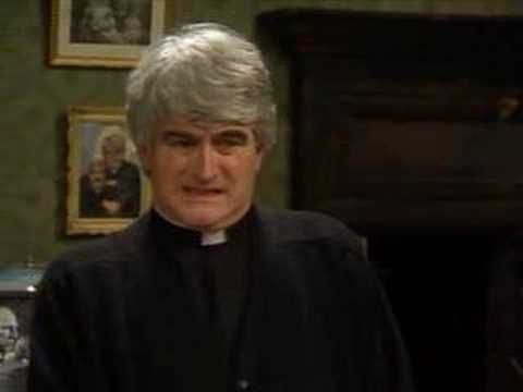 Father Ted - Some of the Best Bits. - YouTube