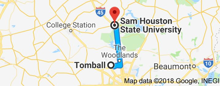 Map from Tomball, Texas to Sam Houston State University ... Sam Houston State University Site Map on the university of memphis map, new mexico university map, sam houston vs texas tech, university of nevada las vegas map, salisbury state university map, new hampshire university map, central arkansas university map, rice university map, huntsville state university map, wyoming university map, university of houston map, black hills state university map, southwestern adventist university map, southwest minnesota state university map, sul ross state university map, northeastern state university map, saint peter's university map, st mary's university map, saint lawrence university map, uh clear lake campus map,