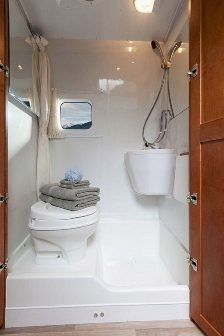 Epingle Sur Renovation Caravane