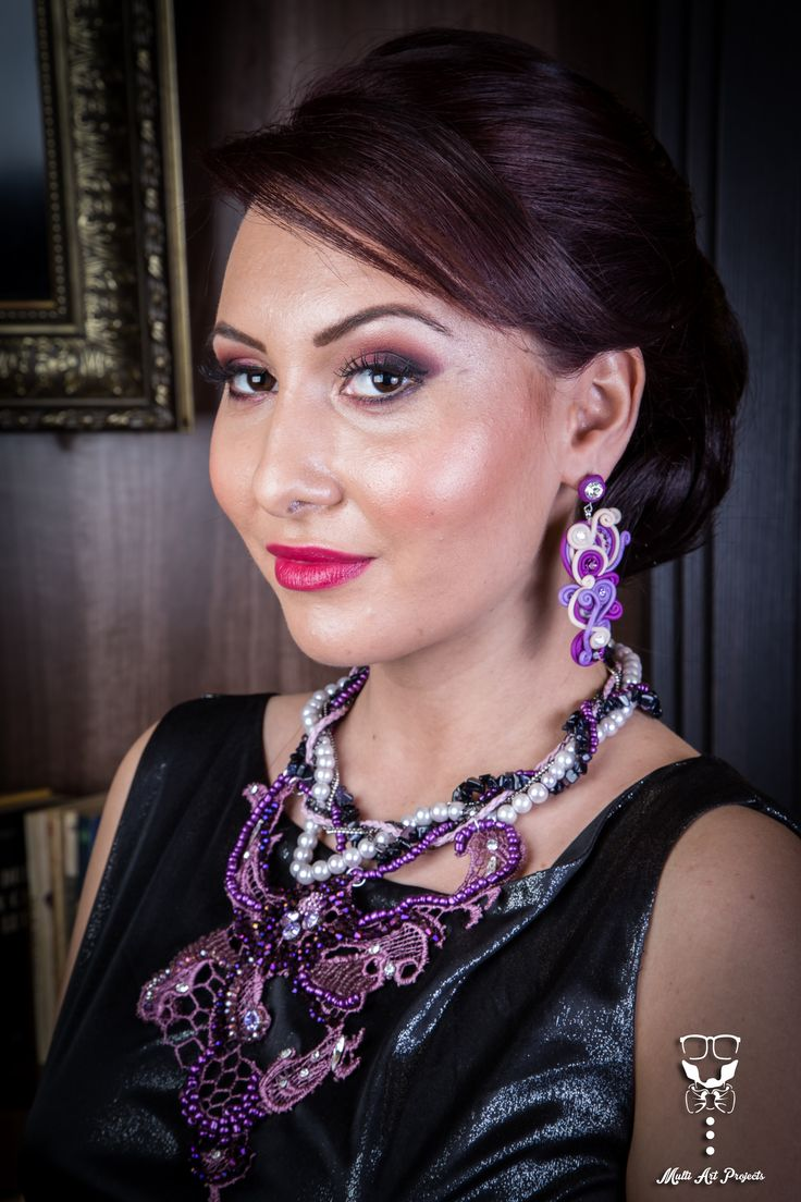 #flowers #collection #jewellerycollection #jewellery #jewelry #accessories #swarovski #crystals #shine #precious #handmade #new #accessories #accessoriesforstars #nissa #lovelove #multiartprojects #elegance #dress #vintage #retro #accessoriesforstars #beads #evening #black #blackdress #earrings #necklace #lace #pearls #crystals #purple #lilly #powder #colours #soft #chantilly #silklace #silk #unique