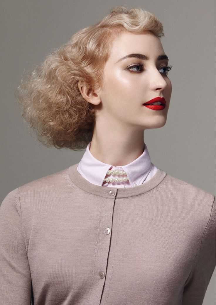 274 Best Images About Coco Loves Sassoon On Pinterest