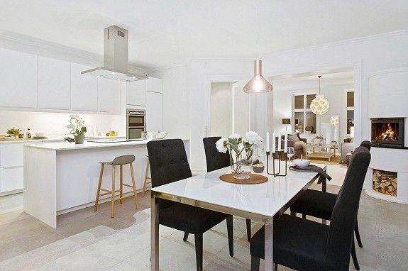 ADAMSTUEN - Meget attraktiv og romslig leilighet m/2 bad, balkong,