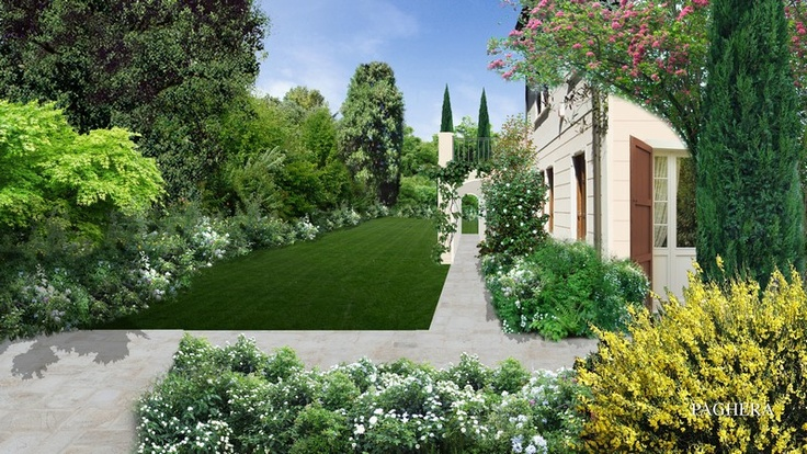 40 best giardini paghera images on pinterest landscape