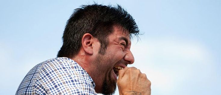 "Deftones' Chino Moreno Discusses New Songs From ""Gore"", Details His Writing Process"