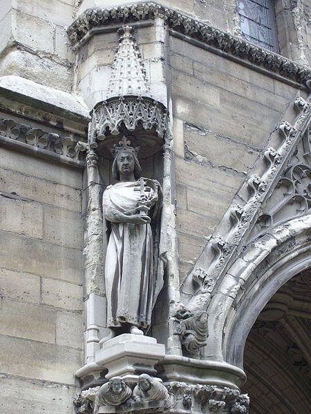 Les 191 meilleures images du tableau sainte chapelle paris for Architecture gothique definition