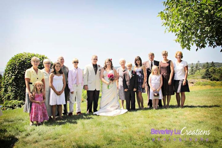 Family Photos: Stepmother's side of the family!
