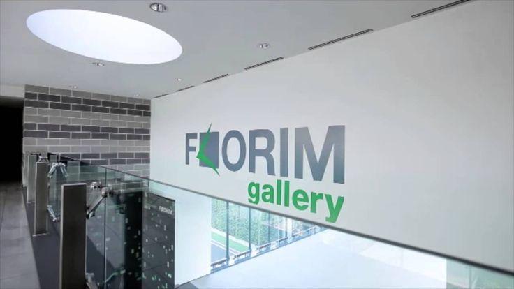 Showroom Florim Gallery - Florim Solutions Una breve presentazione dello spazio dedicato alla divisione Florim Solutions nel nuovo showroom Florim Gallery. #showroom #florim #solutions #solution #progetti #tech #tile #ventilatedfacades #project #architecture #architect