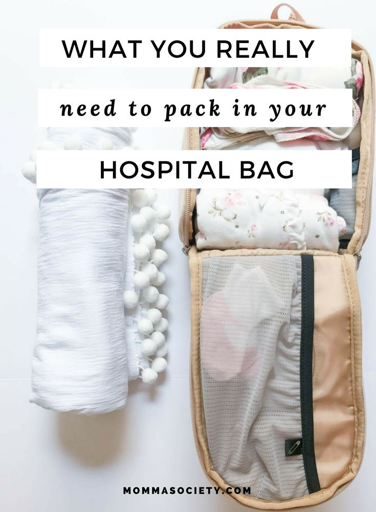Hospital bag, oh hospital bag. One of the many milestones of pregnancy. With Brody, I had our bags packed and ready by the time we hit the 3rd trimester. This time around it has been lingering on my to-do list for weeks. With our little one due in less than 2 weeks, we are finally packed and