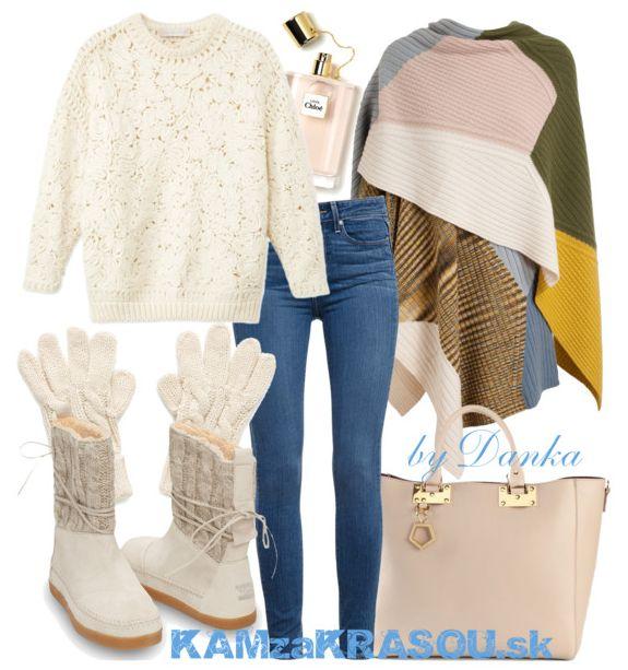 farebné pončo #kamzakrasou #sexi #love #jeans #clothes #coat #shoes #fashion #style #outfit #heels #bags #treasure #blouses #dress
