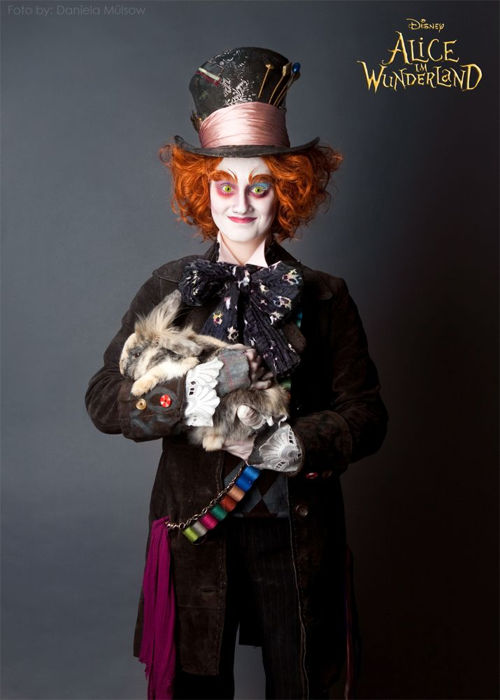 219 best images about Alice in Wonderland Cosplay on Pinterest   715 x 1000 jpeg 68kB