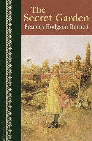 The Secret Garden: Worth Reading, Book Worth, Book Review, Childhood Book, Book Covers, Childhood Favorite, France Hodgson Burnett, The Secret Gardens, Book Jackets