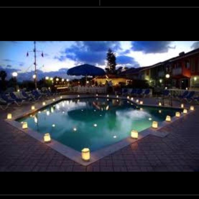 Landscape Lighting Near Me: 12 Best Pool Lighting Images On Pinterest