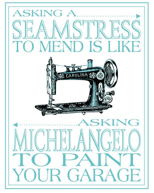 Best sewing quotes ideas on pinterest