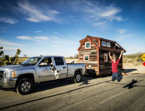 How to Attract Sponsors for Your Tiny House RV Project - Tumbleweed Houses